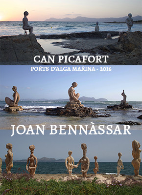 Can Picafort - Joan Bennàssar